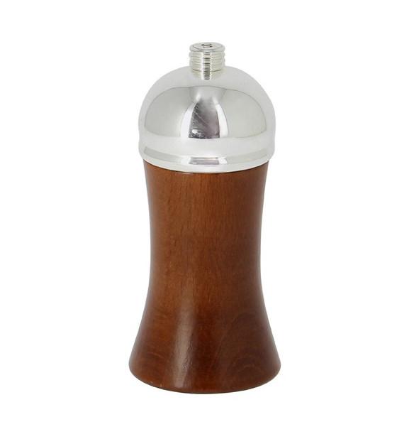 MARLUX | VALSE mlýnek na pepř, hnědý, 11 cm