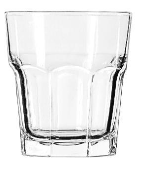 Libbey Gibraltar Sklenice na whisky - 35 cl