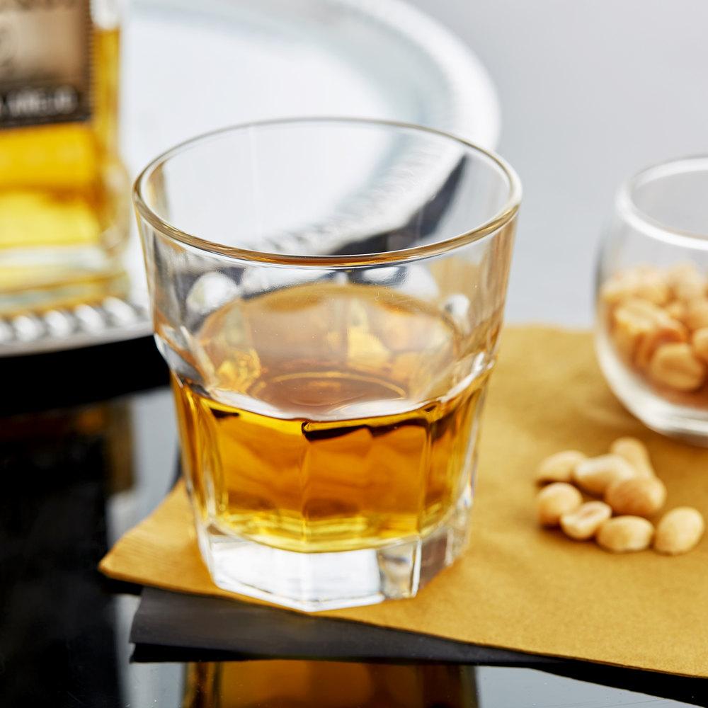 Libbey | Gibraltar Sklenice na destilát, whiskey, objem - 29 cl