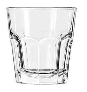 Libbey | Gibraltar Sklenice na whisky - 26 cl