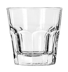 Libbey Gibraltar Sklenice na whisky - 20 cl