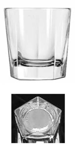 Libbey | Sklenice na whisky - 37 cl
