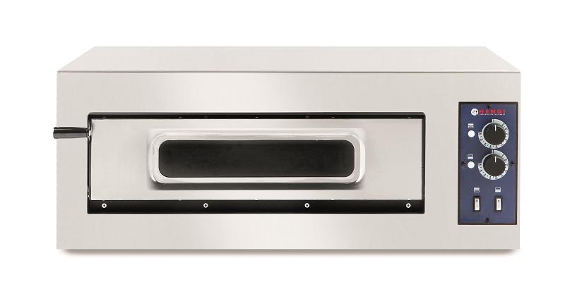 HENDI 226899 | pec na pizzu, BASIC, do pr. 50 cm, VETRO