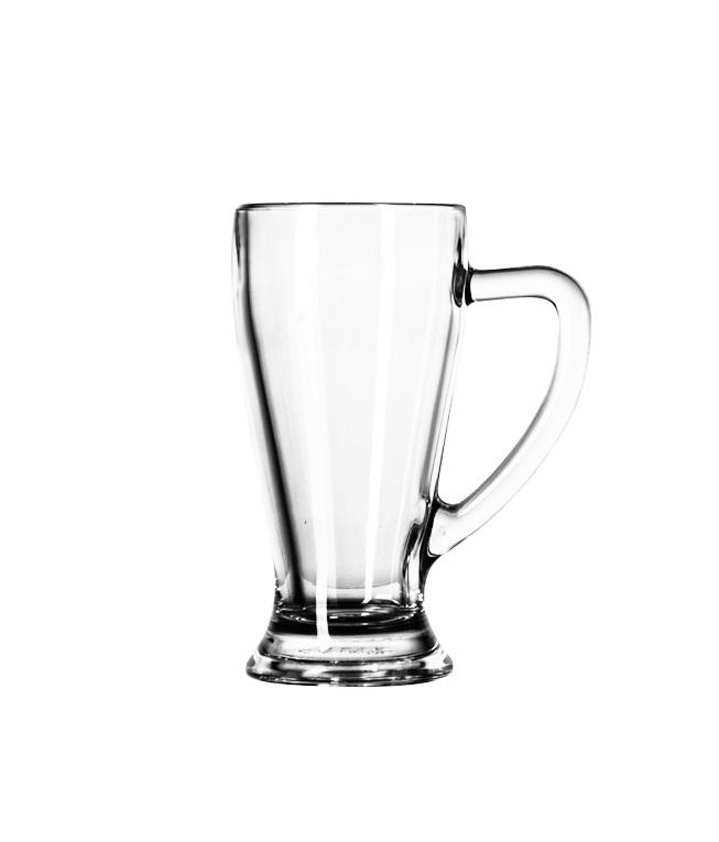 Bormioli Rocco | Baviera, sklenice na pivo - 0,2 litru