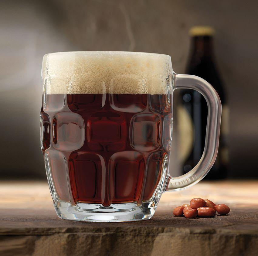 Libbey | Sklenice na pivo, džbánek - 57 cl
