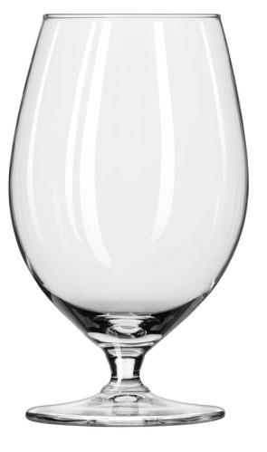 Libbey - Allure, Sklenice na pivo, vodu - 41 cl