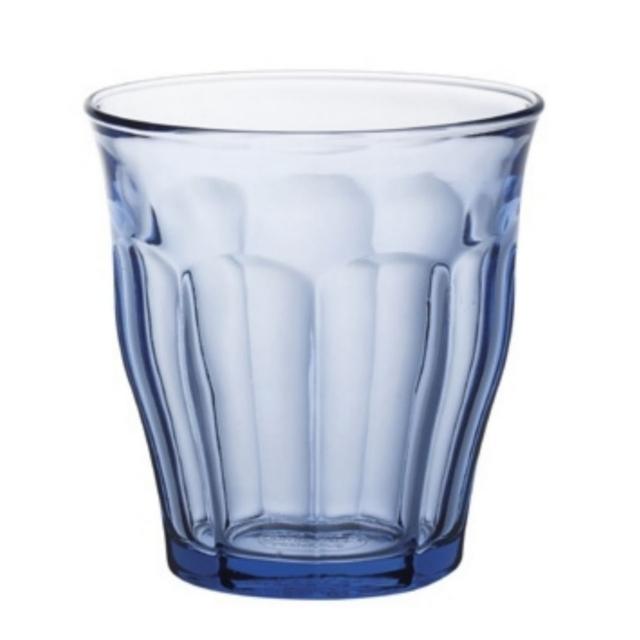 DURALEX | sklenice, Duritka Picardie, MARINE modrá, objem 25 cl
