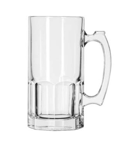 Libbey | Sklenice na pivo, tuplák - 99,8 cl