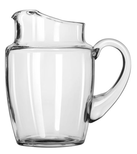 Libbey Džbánek skleněný - 115 cl