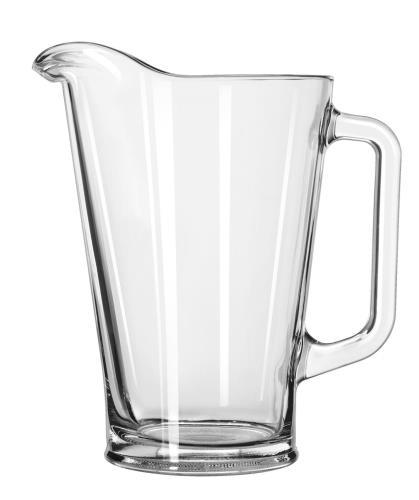 Libbey Džbánek skleněný - 100 cl