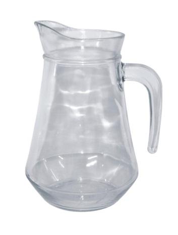 RONA Džbánek skleněný - 100 cl
