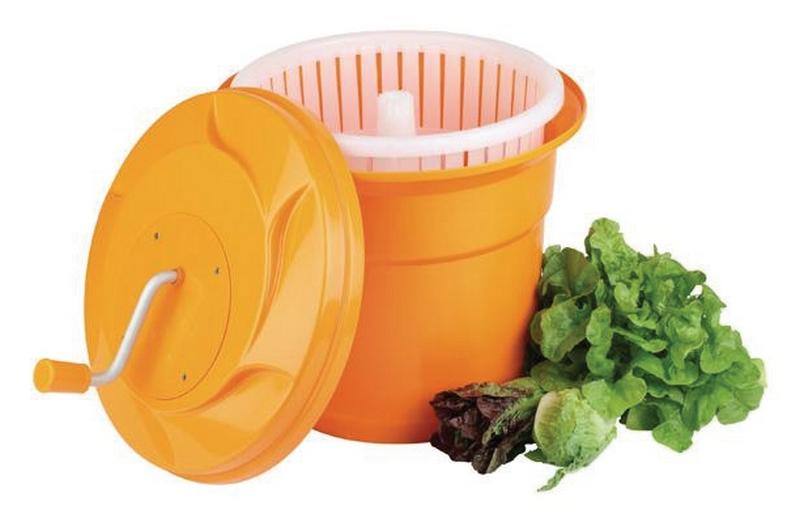 TOMGAST | Odstředivka na salát, a zeleninu objem 20 litrů, NC-1327