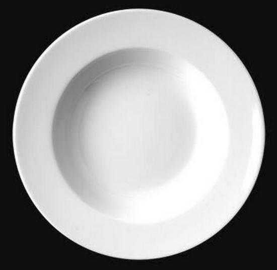 RAK | talíř hluboký, Banquet - průměr 23 cm