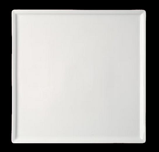 RAK Talíř čtvercový Ginger - 27 cm