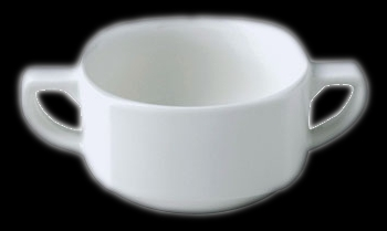 RAK Šálek na polévku s 2 uchy - objem 30 cl