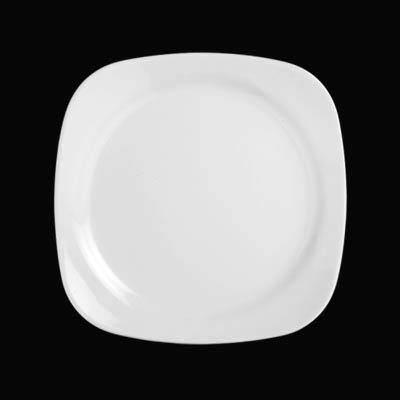 RAK Ska talíř mělký čtvercový - 27 cm