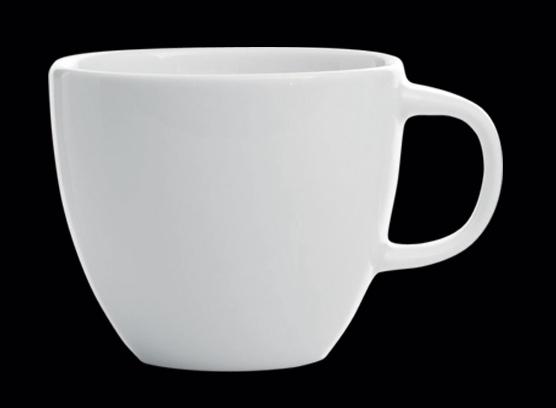 RAK Šálek na kávu/čaj - objem 26 cl