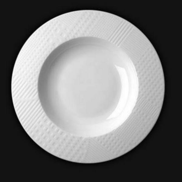 RAK Pixel Talíř hluboký - průměr 28 cm