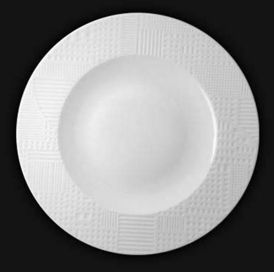 RAK Pixel talíř mělký - průměr 27 cm