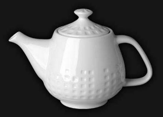 RAK Konvice čajová s víčkem - objem 40 cl