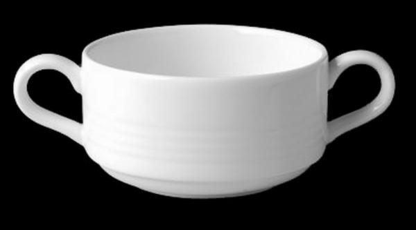 RAK Šálek na polévku s 2 uchy - objem 18 cl