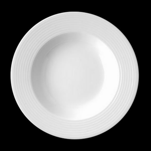 RAK | Rondo talíř hluboký PASTA - průměr 30 cm