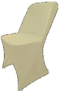 Maxchief Potah na židli Alex ecru