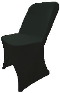 Maxchief Potah na židli Alex černý