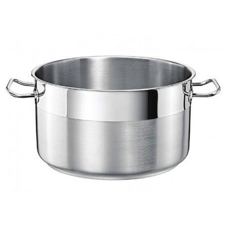 Hrnec střední TOMGAST | Silver 31,0 l Hrnec střední TOMGAST Silver 31,0 l