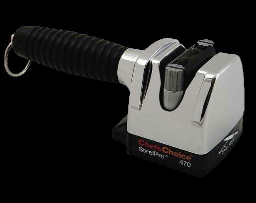 Brusič nožů ChefsChoice ruční CC-470