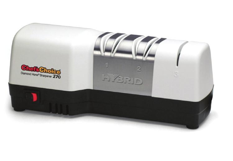 ChefsChoice | CC-270, Brusič nožů elektrický, CZ DISTRIBUCE