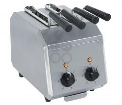 HENDI toaster klešťový 261163
