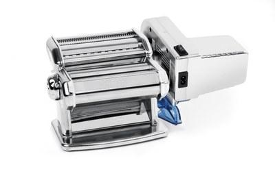 HENDI strojek na výrobu čerstvých těstovin elektrický Nudlovačka těsta elektrická Hendi 226414