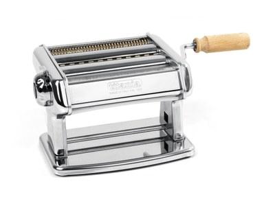 Ruční strojek na výrobu čerstvých těstovin Hendi ruční nudlovačka Hendi 226407