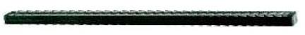 Magnetická lišta na nože - délka 45 cm