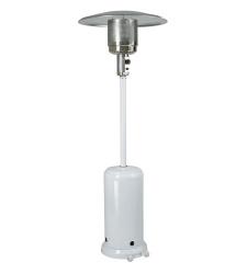MEVA | Terasový ohřívač, topidlo ETNA TZ02001 - bílá