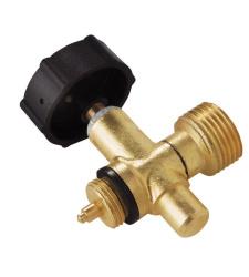 MEVA | Jednocestný ventil 2156UV pro 2 kg PB lahve