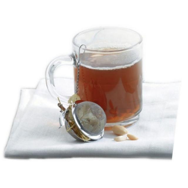 Duralex - Hrnek Lys Versailles stohovatelný 31 cl hrnek skleněný na čaj - objem 310 ml