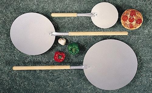 TOMGAST | Lopata na pizzu kulatá - 34 cm