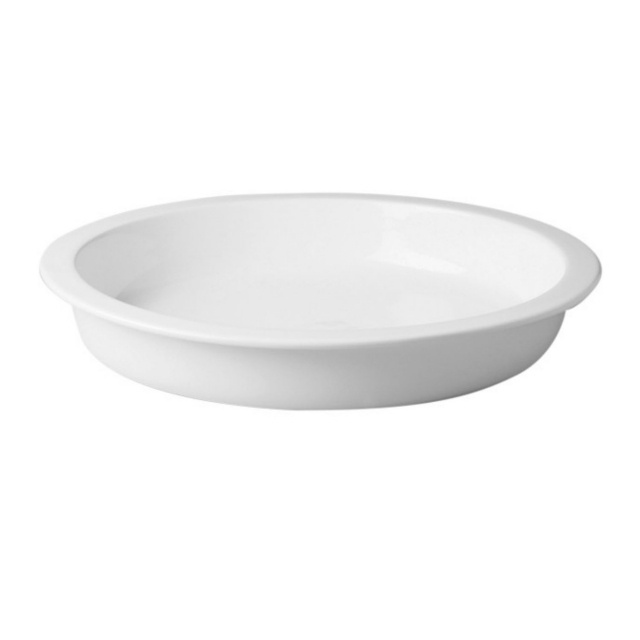 RAK   Porcelan, Buffet - nádoba do chafingu , průměr - 39 cm
