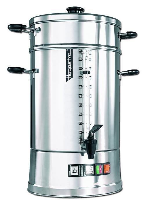 Automat na kávu Hogastra - objem 6,5 l