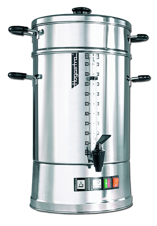 Automat na kávu Hogastra - objem 16,5 l