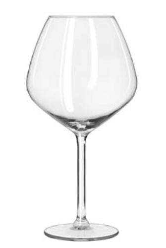 Libbey | Carré Sklenice na víno - 75 cl