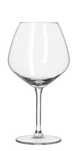 Libbey | Carré Sklenice na víno - 57 cl