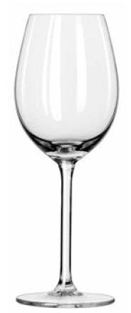 Libbey | Aficionado - Sklenice na víno - 35 cl
