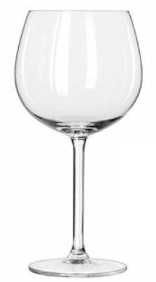 Libbey | Aficionado - Sklenice na víno - 56 cl