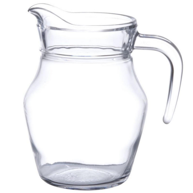 ARCOROC | ARC džbánek skleněný, objem 0,5 l