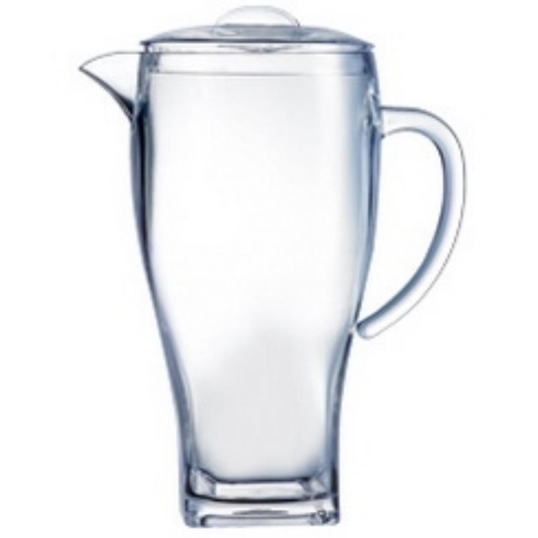 ARCOROC | OUTDOOR PERFECT džbán plastový s víkem, 2 l