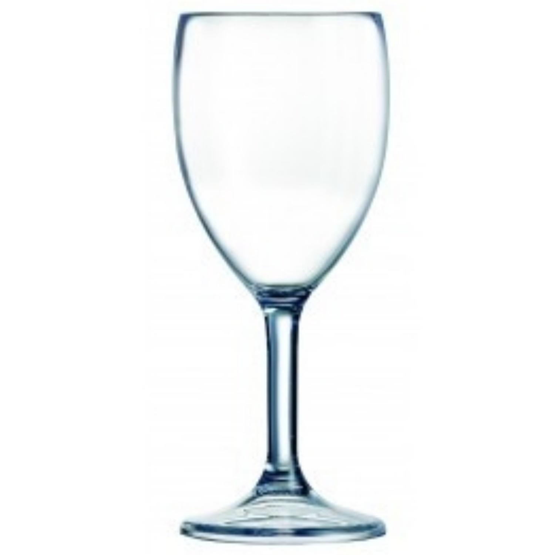ARCOROC   OUTDOOR PERFECT plastová sklenice na víno 30 cl