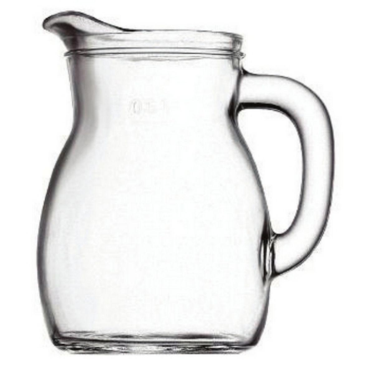 Bormioli Rocco | skleněný džbánek, Bistrot 116 cl